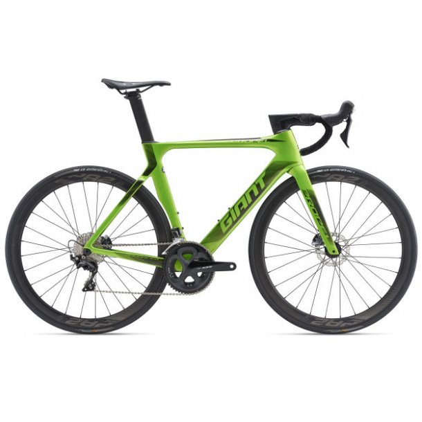 Giant Propel Advanced Disc 2 2019 Aerobike